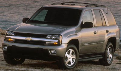 New Car Test Drive >> 2002 North American Truck of the Year - NewCarTestDrive