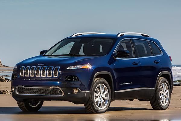 Good 2014 Jeep Cherokee PA