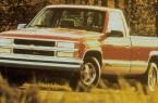 1996 Chevrolet C/K