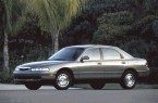 1996 Mazda 626