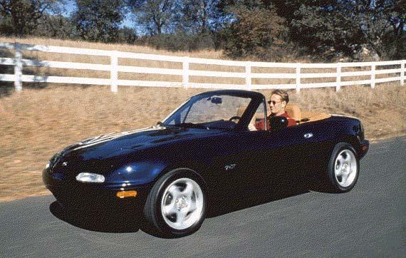 1996 mazda miata review rh newcartestdrive com Mazda Miata 96 Red Tuned 1996 mazda miata owners manual pdf