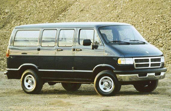 1996 Dodge Ram Review