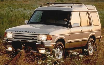 2d576402518 1998 Land Rover Discovery Review