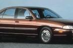 1998 Chevrolet Lumina