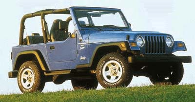 1998 jeep wrangler review