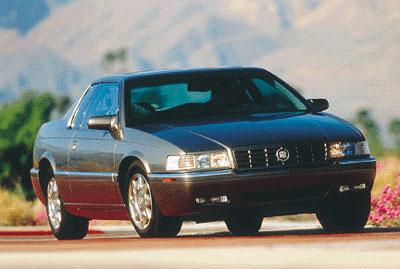 1999 Eldorado