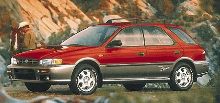 1999 subaru impreza review 1999 subaru impreza review