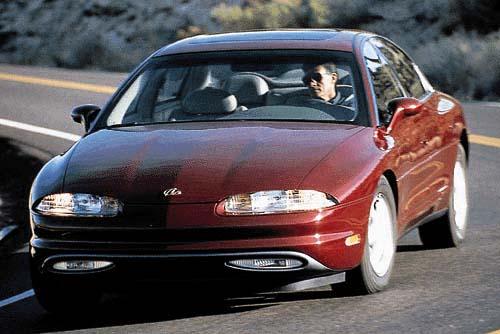 1997 oldsmobile aurora review 1997 oldsmobile aurora review
