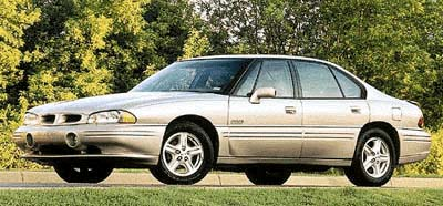 1997 pontiac bonneville review 1997 pontiac bonneville review