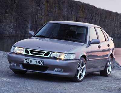 2000 saab 9-3 turbo reliability