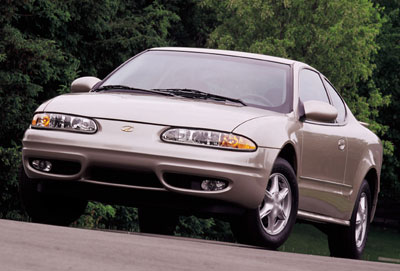 2001 oldsmobile alero review 2001 oldsmobile alero review