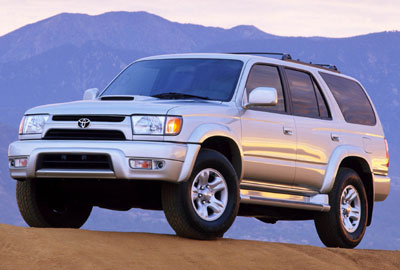 2001 toyota 4runner review rh newcartestdrive com 1990 Toyota 4Runner SR5 2001 toyota 4runner sr5 manual