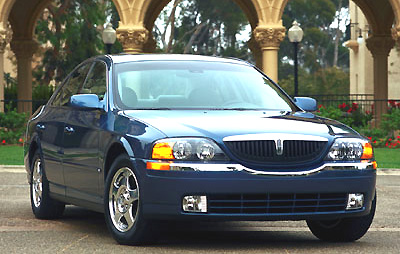 2001 lincoln ls review 2001 lincoln ls sciox Gallery