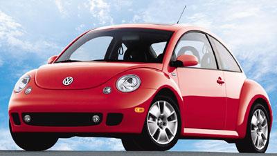 Used Dodge Ram >> 2002 Volkswagen Beetle Review