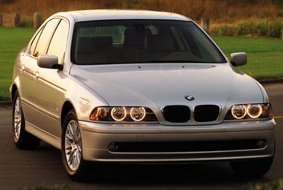 BMW Series Review - Bmw 2002 series