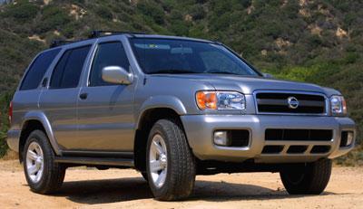 2002 nissan pathfinder review 2002 nissan pathfinder review