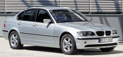 2002 BMW 3 Series Review