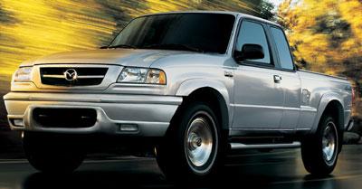 2002 mazda b3000