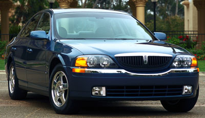 2002 lincoln ls review rh newcartestdrive com 02 Lincoln LS Airbag Fuse 2002 Lincoln LS Cooling System