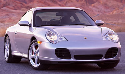 2003 Porsche 911 Review