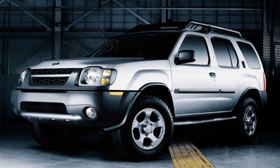 Used Nissan Xterra >> 2003 Nissan Xterra Review