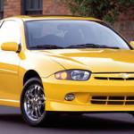2003 Chevrolet Cavalier Review