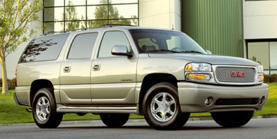 2004 Gmc Yukon Xl >> 2004 Gmc Yukon Xl Review