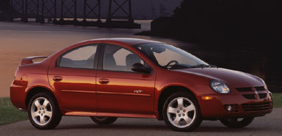 2004 Dodge Neon Review