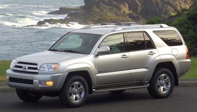 Related Keywords Amp Suggestions For 2004 4runner