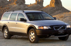 2004 Volvo V70 / Cross Country