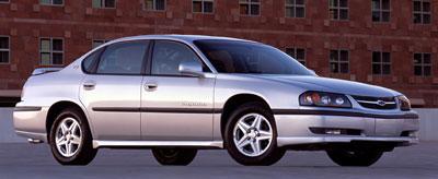 2004 chevrolet impala review 2004 chevrolet impala review