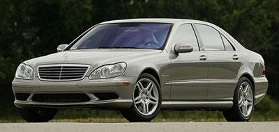 2004 Mercedes-Benz S-Class Review - NewCarTestDrive