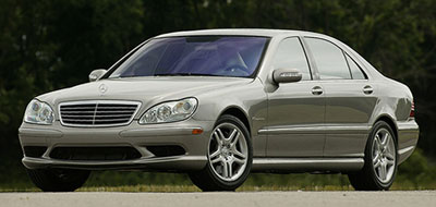 World Car Mazda >> 2004 Mercedes-Benz S-Class Review