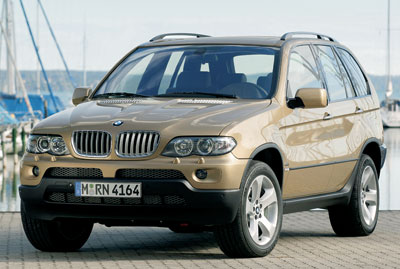 2004 bmw x5 3.0i review