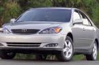 2004 Toyota Camry / Solara