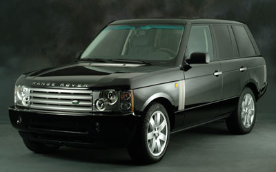 2004 Land Rover Range Rover Review