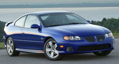 2004 Pontiac Gto Review