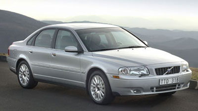 2005 Volvo S80 Review