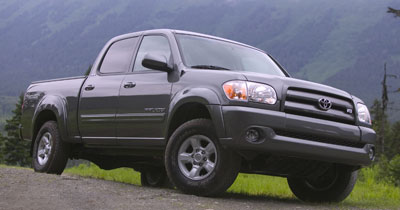 Used Dodge Ram >> 2005 Toyota Tundra Review