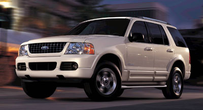 2005 ford expedition reviews
