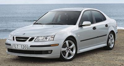 2005 Saab 9-3 Review