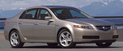 2005 acura tl review rh newcartestdrive com 2004 Acura TL Service Manual Custom 2004 Acura TL Manual