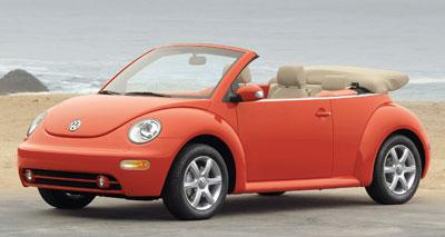 2005 vw beetle owners manual