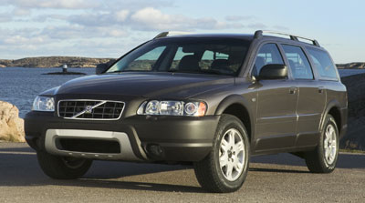 Gmc High Country >> 2005 Volvo V70 / XC70 Cross Country Review