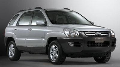 2005 kia sportage review rh newcartestdrive com 2005 Kia Sportage 4x4 2011 Kia Sportage