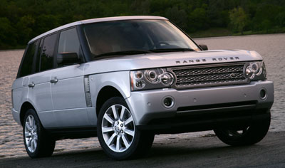2006 Land Rover Range Rover Review