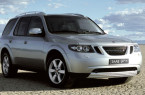 2006 Saab 9-7X