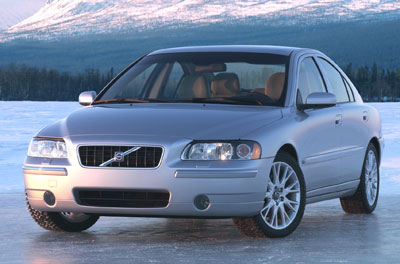 2006 Volvo S60 Review