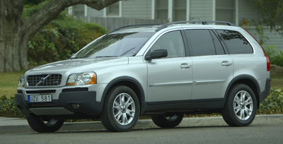 2005 volvo xc90 repair service and maintenance cost. Black Bedroom Furniture Sets. Home Design Ideas