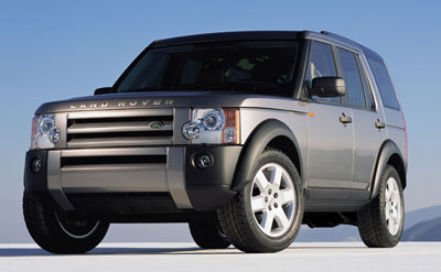 2006 Land Rover Lr3 Review